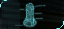 XEU UFO Power Source NR