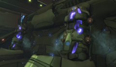 XComEW Mission - Furies stasis tanks 2