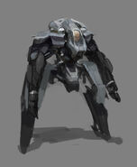 XCOM EW ConceptArt MEC1