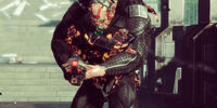 Muton (The Bureau: XCOM Declassified)