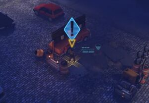 XCOM(EU) TargetExtraction