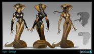 XCOM2 ConceptArt Viper