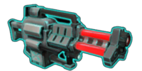 Heavy Laser