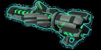 Blaster Launcher (XCOM: Enemy Unknown)