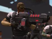 XCOM EW EXALT EliteHeavy