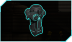 Ghost Grenade