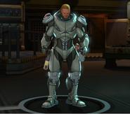 XCOM(EU) TitanArmor Standard
