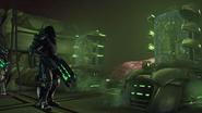 XComEU Artifact - Alien Stasis Tank