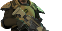 Support Class (XCOM: Enemy Unknown)
