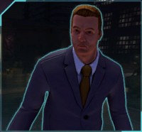 XCOM EU Thomas Hutch