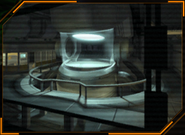 XEU Alien Containment small