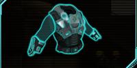 Carapace Armor (armor)