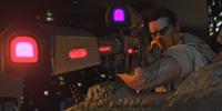 EXALT Elite Sniper