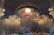 TheBureau Titan Activating
