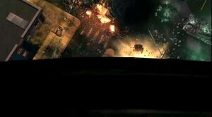 XCOM(EU) UFOAttacks