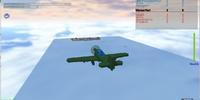 Plane Wars!