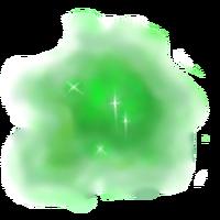 Green nebula2