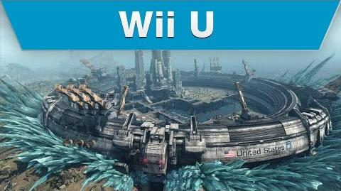 Wii U - Xenoblade Chronicles X Survival Guide Episode 1