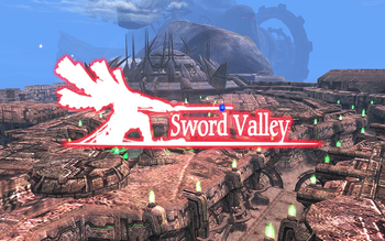 Sword Valley