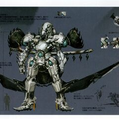 Concept Art of the <a href=