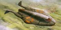 D-54 Valkyrie