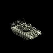 T80 tank se
