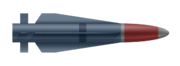 Avalanche torpedo