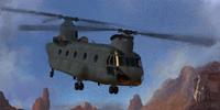 CH-48 Charlie