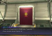 Segment Address