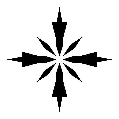 File:Cross of Nisan (Xenogears).png