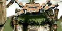 Citan's House