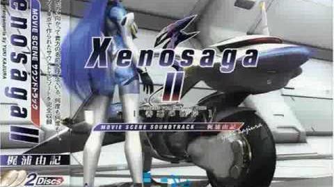 Xenosaga 2 - Sakura (Theme - Piano)