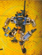 Omega Guard Implanted Form