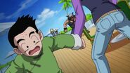Dragon Ball Super Screenshot 0108
