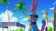 Dragon Ball Super bulmaScreenshot 0312