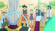Dragon Ball Super Screenshot 0518