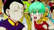 DBZKai Piccolo vs Shin11455