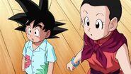 Dragon Ball Super Screenshot 0101
