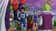 Dragon Ball Super Screenshot 0552