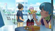 Dragon Ball Super Screenshot 0012