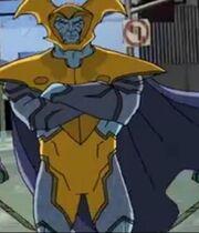 Attuma (Earth-TRN123) from Avengers Assembled 1 6
