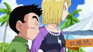 Dragon Ball Super Screenshot 0106