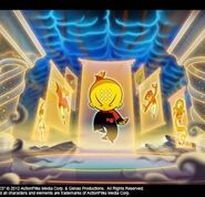 Xiaolin Monks Posters