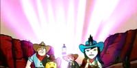 Treasure of the Blind Swordsman (episode)
