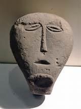 Celtic Head