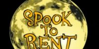 Spook to Rent
