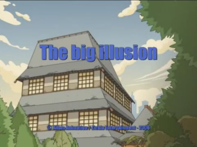 File:Xilam - Shuriken School - The Big Illusion - Episode Title Card.jpg