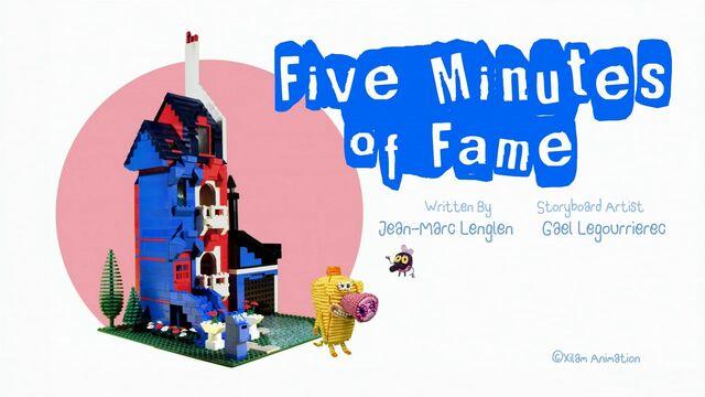 File:Xilam - Hubert and Takako - Five Minutes of Fame - Episode Title Card.jpg