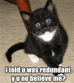 Redundant286