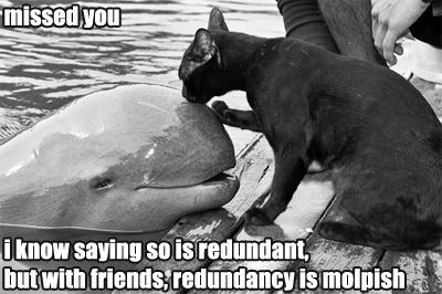 RedundantFriends